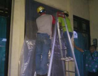 Sealing 4